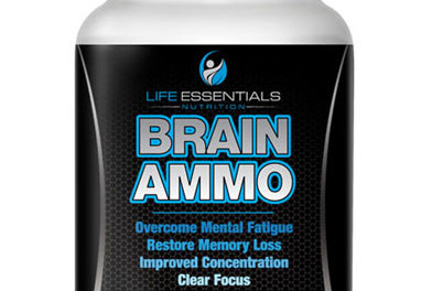 Brain Ammo Review