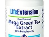 Life Extension Green Tea