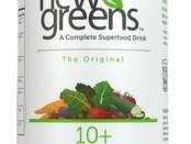 New Greens Green Drink