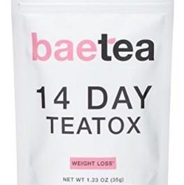Baetea Teatox
