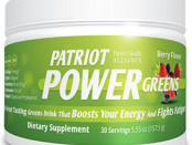 patriot-greens-review