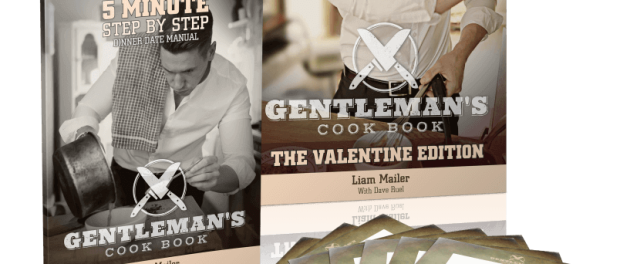 The Gentleman's Cookbook