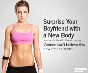 Femme Factor Body Fit Review