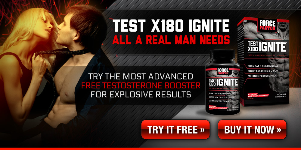 gnc test booster products