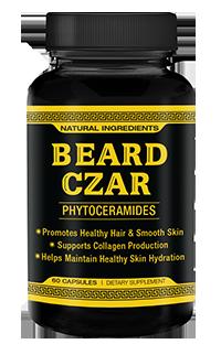 Beard Czar Review - Grow a Thicker Beard?
