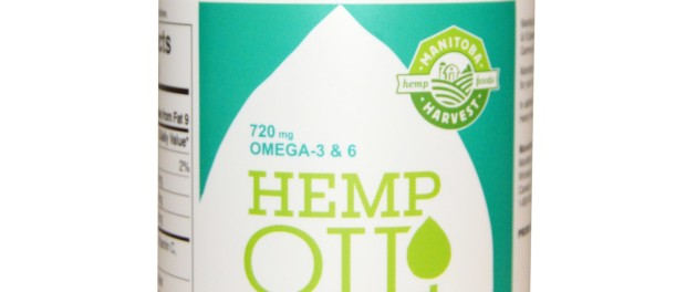 manitoba harvest hemp oil review