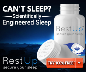 RestUp Review