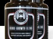 Legendary Beard Co. Review