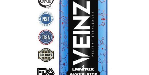 VEINZ Review
