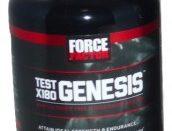 Test X180 Genesis