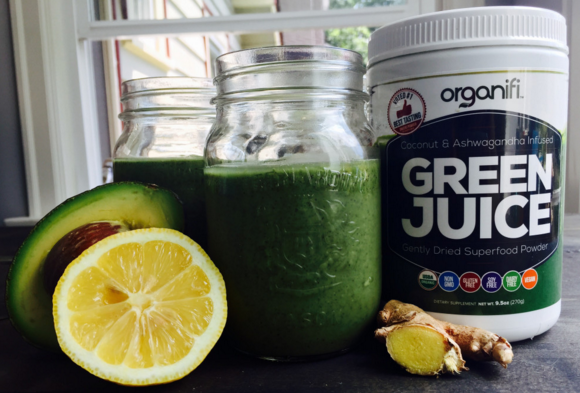 Organifi Green Juice Review Does It Work Supplement