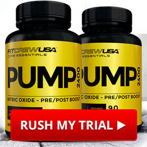 Pump 2400 review
