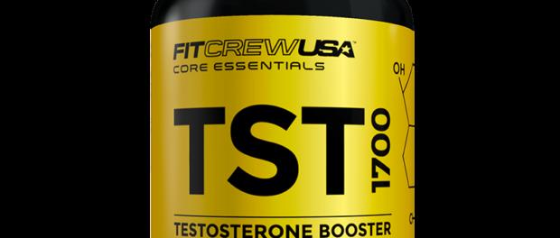 TST 1700