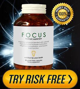 Formula Focus
