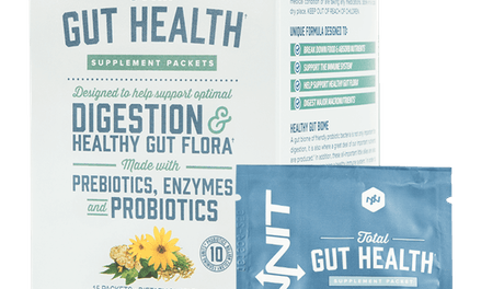 Onnit Total Gut Health