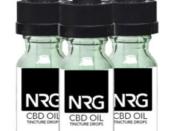 NRG CBD Oil