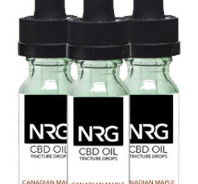 NRG CBD Oil Free Trial Review: Should You Try It?