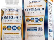 Supplement journal supplement reviews 2017 for Dr tobias fish oil