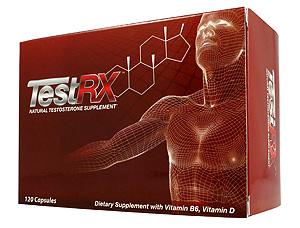 TestRX Review